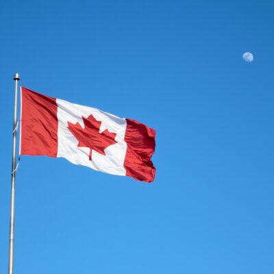 Lynn Valley Shopping Centre Canada Day