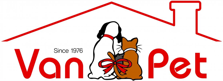 Van Pet Logo